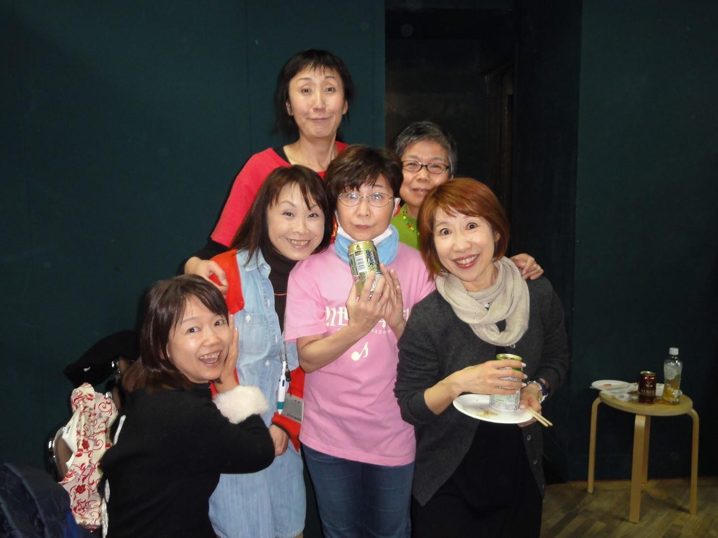 オオタスセリ企画☆「楽園」ライブ Vol.22 _a0163623_21535896.jpg