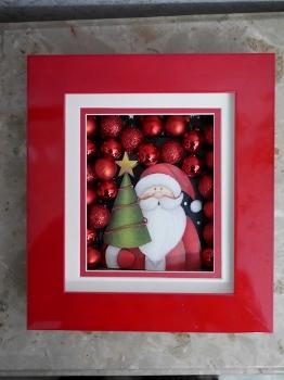 可愛いクリスマスの作品が出来ました♪_b0107544_19304831.jpg