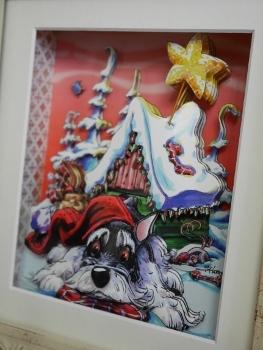 可愛いクリスマスの作品が出来ました♪_b0107544_19313645.jpg