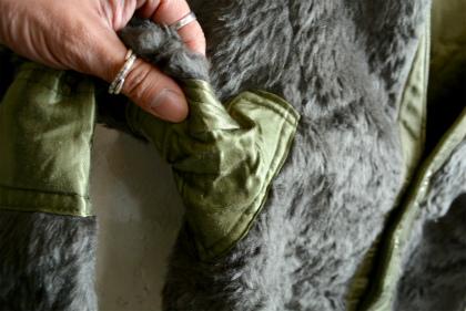 Greek army m65 jacket liner squat version_f0226051_14113469.jpg