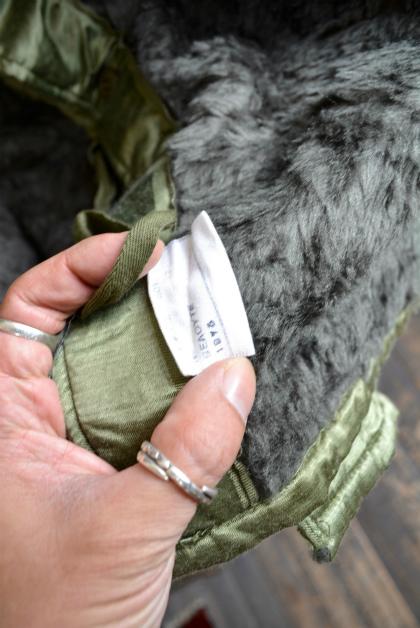 Greek army m65 jacket liner squat version_f0226051_14175929.jpg
