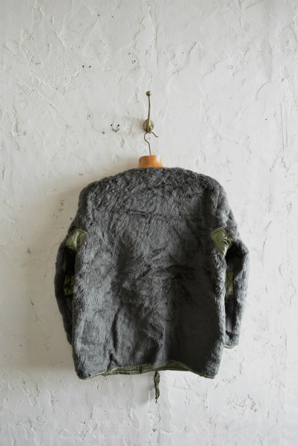 Greek army m65 jacket liner squat version_f0226051_14194296.jpg