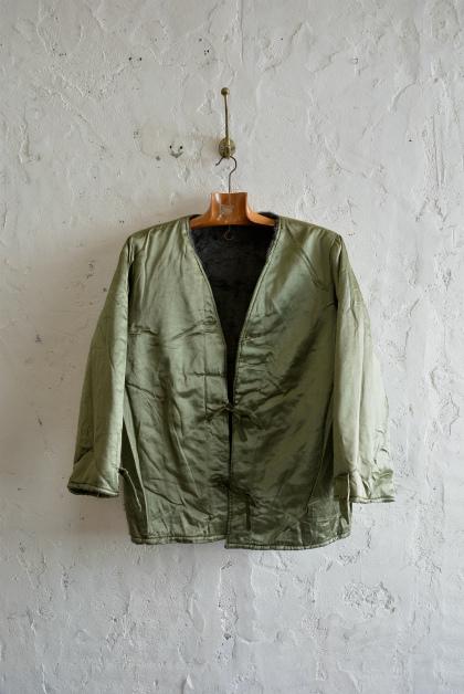 Greek army m65 jacket liner squat version_f0226051_14204248.jpg