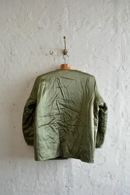 Greek army m65 jacket liner squat version_f0226051_14205536.jpg