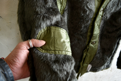 Greek army m65 jacket liner squat version_f0226051_1484187.jpg