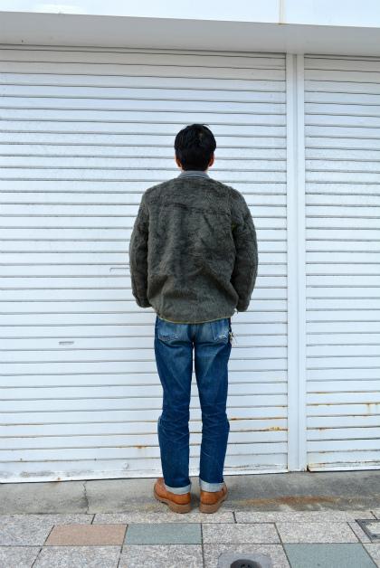 Greek army m65 jacket liner squat version_f0226051_1512085.jpg