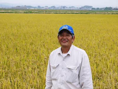 無農薬の『雑穀米』、『発芽玄米』 平成28年度の新米の『雑穀米』、『発芽玄米』大好評発売中!_a0254656_1715523.jpg