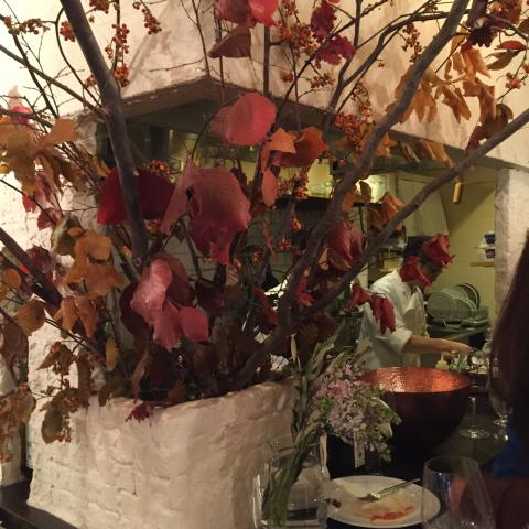 西麻布のイタリアン「トレディチ・アプリーレ」の10周年記念パーティに行ってきました!_e0356356_16484511.jpg