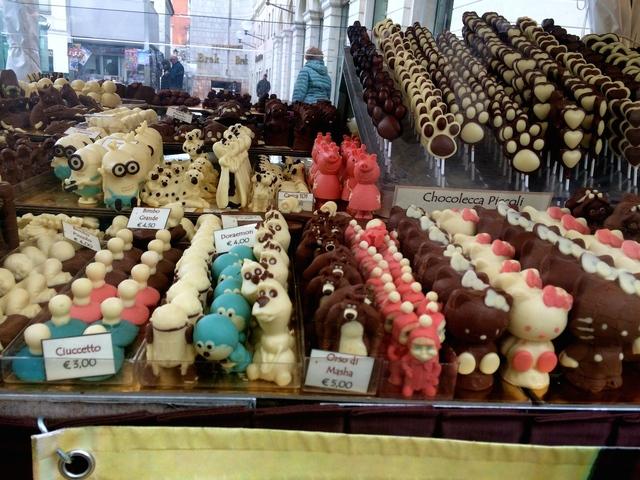 チョコレート市場_a0087957_23105273.jpg