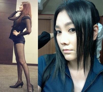 アラフォー セクシー歌手 キムヒョンジョン_f0158064_00414450.jpg