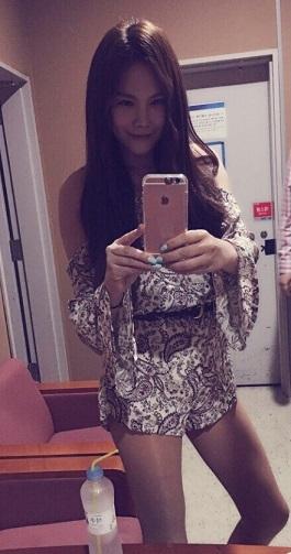アラフォー セクシー歌手 キムヒョンジョン_f0158064_00512316.jpg