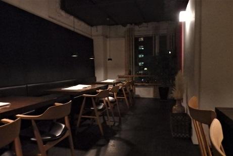 「Cafe&Bar常春-TOKOHARU-」 このお店行きました。_f0362073_13063327.jpg