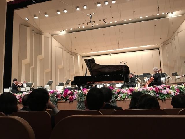 2016 NHK音楽祭 @NHKホール_a0180279_14325301.jpg