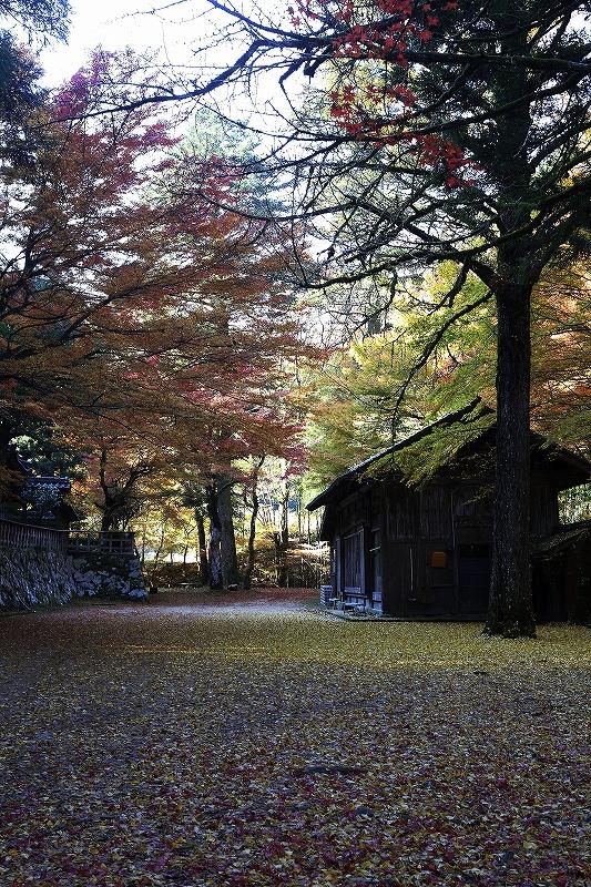 綾部市黒谷 熊野神社_a0170082_19123961.jpg