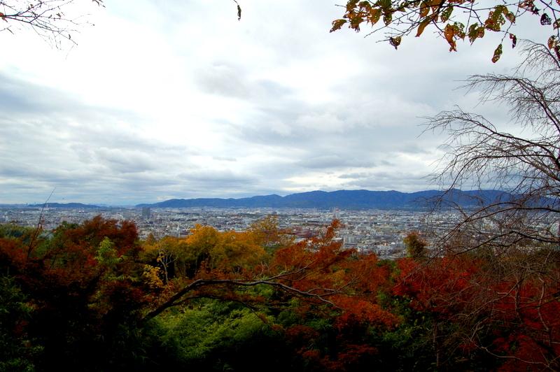 東山トレイル_c0057390_1954991.jpg