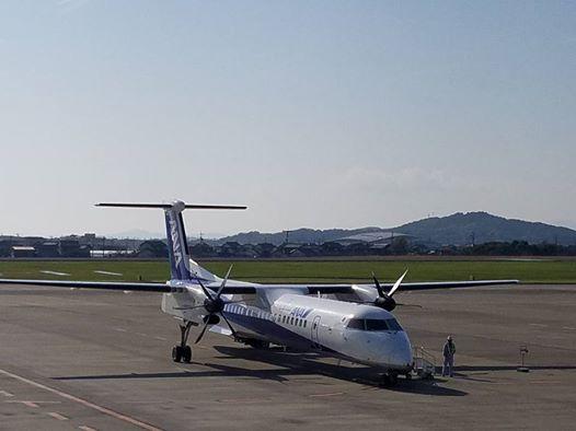 和歌山の黒岡支部長主催の大会応援の為、伊丹経由で和歌山入り。_c0186691_10134241.jpg