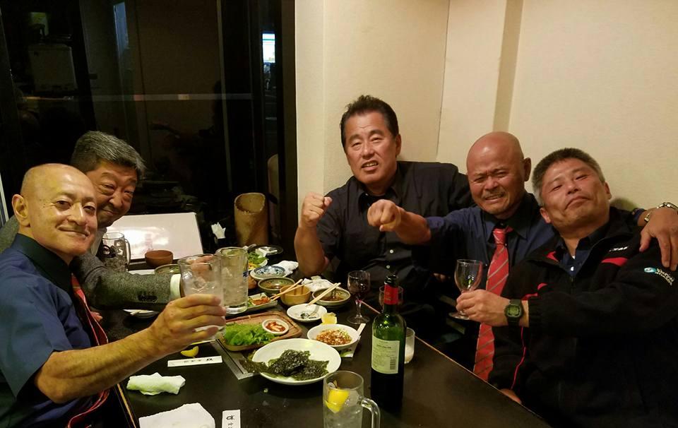 第23回和歌山県大会で「高知勢4階級制覇!!」_c0186691_21262858.jpg