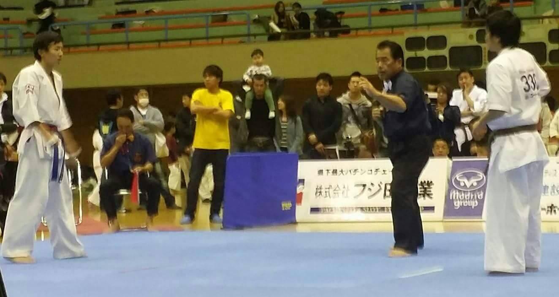 第23回和歌山県大会で「高知勢4階級制覇!!」_c0186691_21272642.jpg