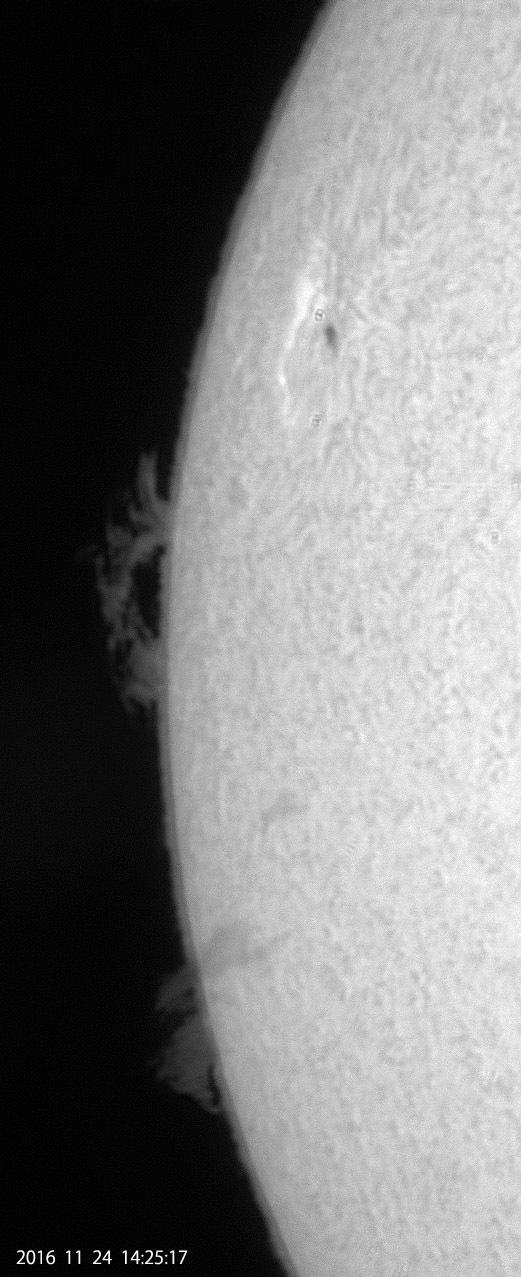 11月24日の太陽_e0174091_16171006.jpg