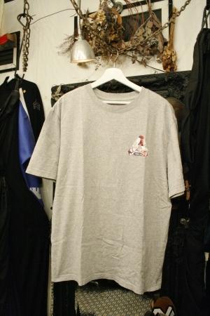 2016 OCT ヨーロッパ買い付け後記19 と、最近の僕。(PALACE skateboards、SUPREME、HOCKEY)_f0180307_03161693.jpg