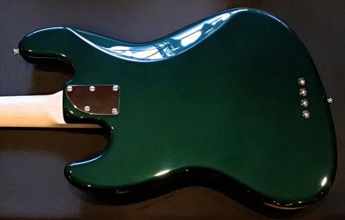 田中さんのオーダーの「Modern J-Bass #021」が完成!_e0053731_1537232.jpg