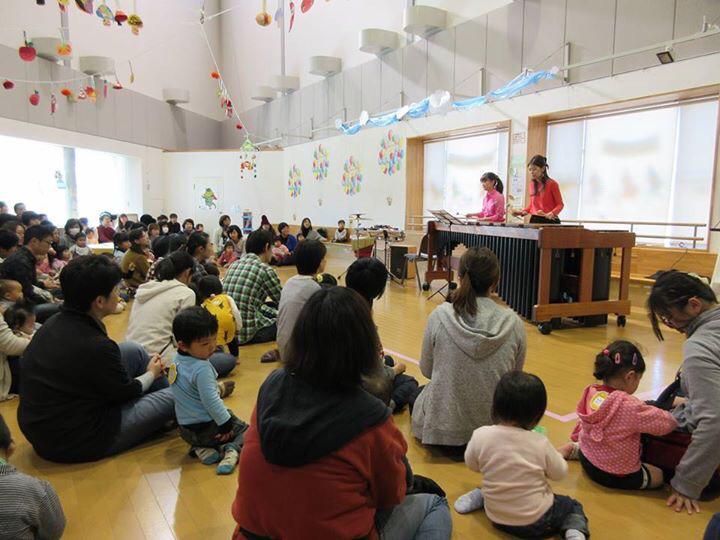 松葉コミュニティセンター『秋のコンサート』_a0142933_12152461.jpg