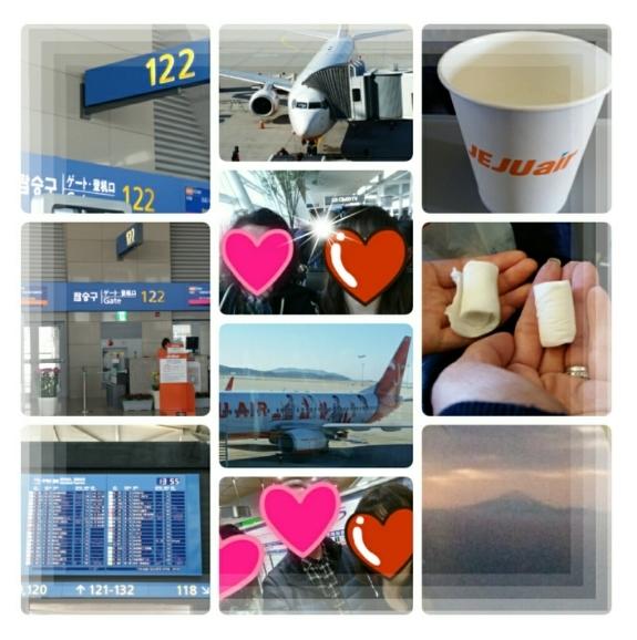 2016年11月 ムスメとワタシのソウル弾丸旅行♪その4_d0219834_09113665.jpg