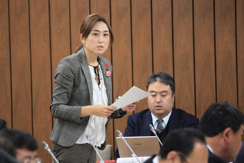 9月定例会閉会〜引き続き県政課題に取り組みます!〜_b0199244_14461282.jpg