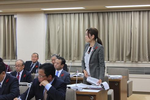 9月定例会閉会〜引き続き県政課題に取り組みます!〜_b0199244_14463219.jpg