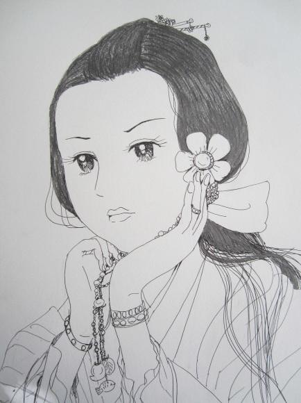 168・額田王は天智天皇を愛し続けた_a0237545_14510749.jpg