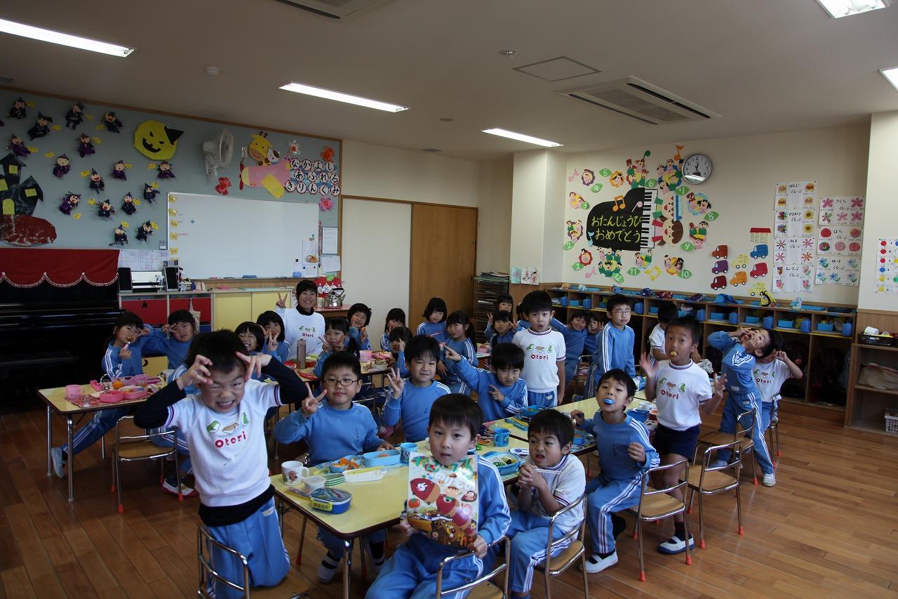 英語参観_b0277979_18492536.jpg
