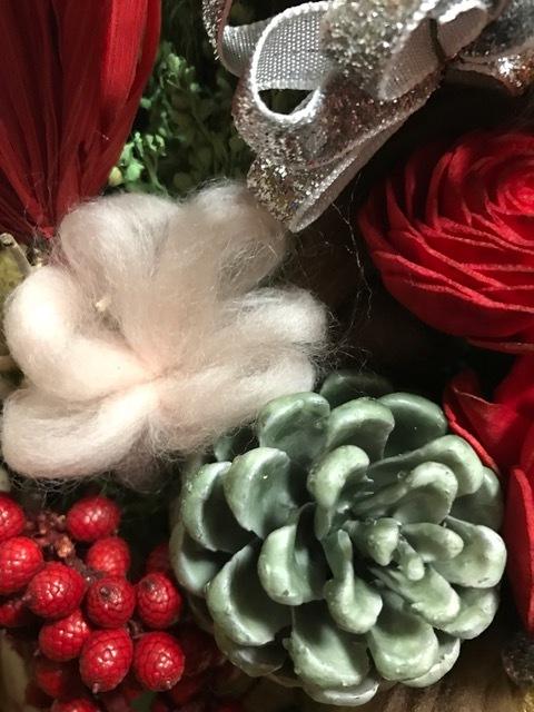 クリスマスブッシュ_f0204295_18112496.jpg