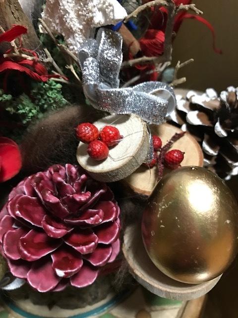 クリスマスブッシュ_f0204295_18115368.jpg