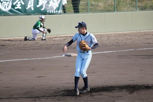 春季阪南支部予選開幕_f0209300_1753228.jpg