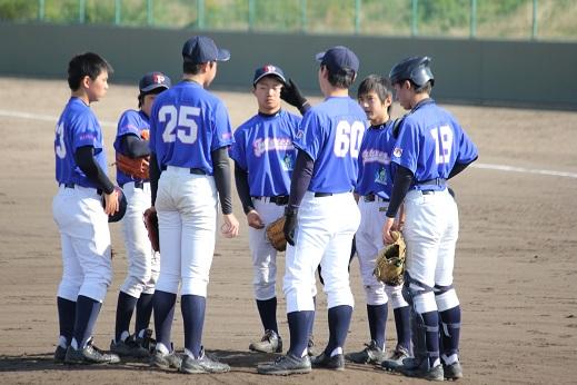 春季阪南支部予選開幕_f0209300_1754423.jpg