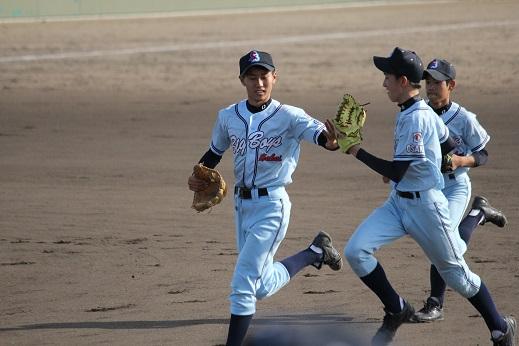 春季阪南支部予選開幕_f0209300_1755618.jpg