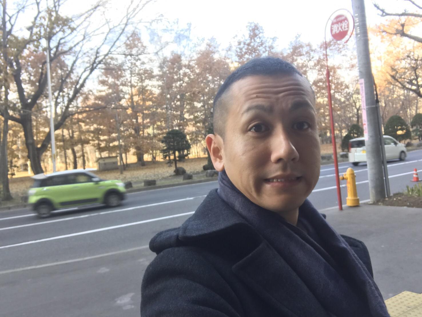 11月26日 土曜日のKENブログ( 'ω' ) ドローン空撮DAY!_b0127002_17163365.jpg