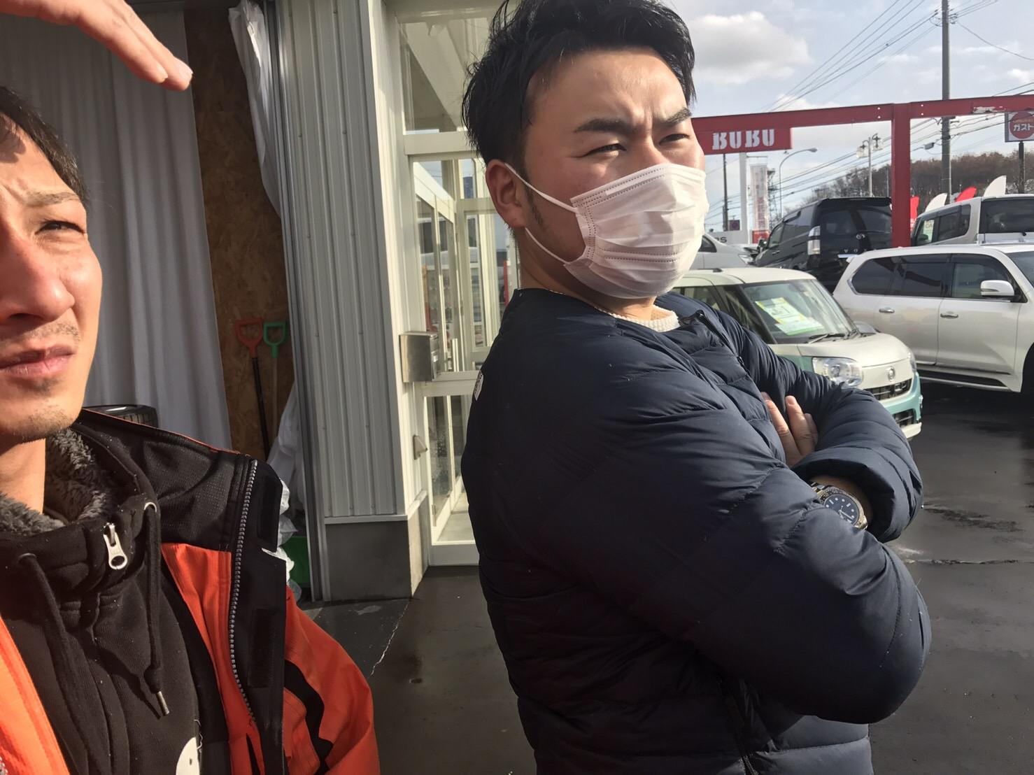 11月26日 土曜日のKENブログ( 'ω' ) ドローン空撮DAY!_b0127002_1748657.jpg