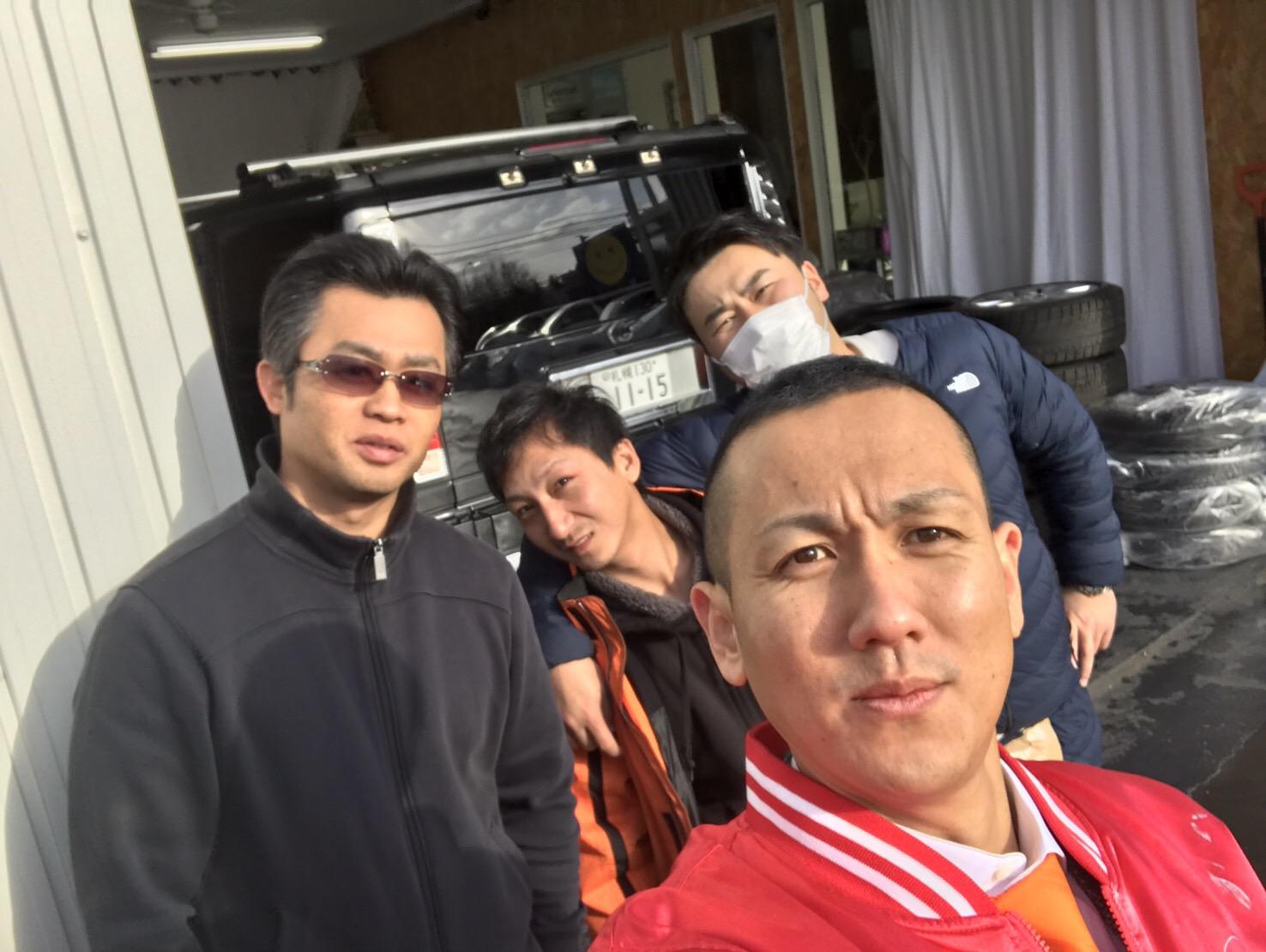 11月26日 土曜日のKENブログ( 'ω' ) ドローン空撮DAY!_b0127002_1823812.jpg