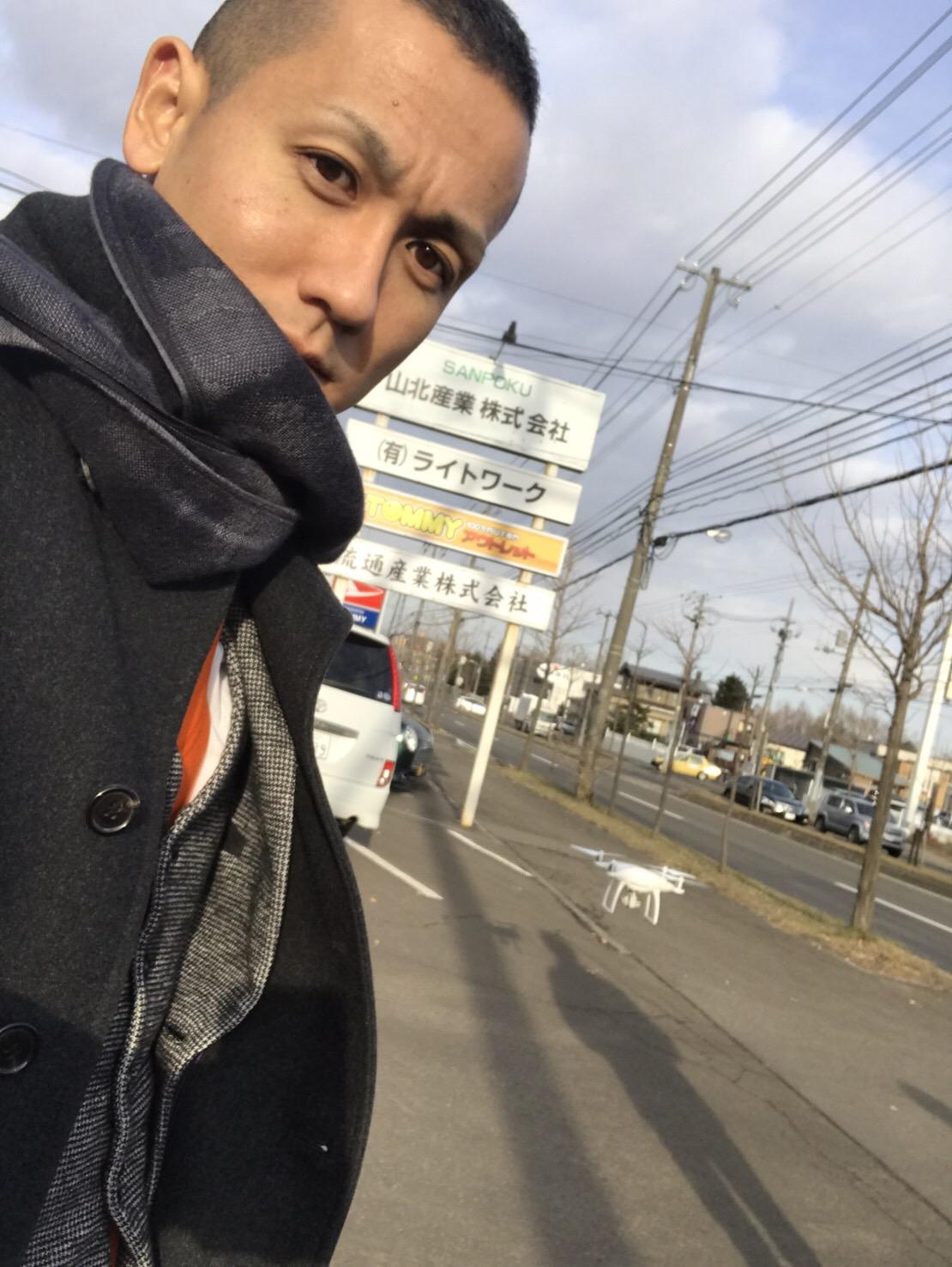 11月26日 土曜日のKENブログ( 'ω' ) ドローン空撮DAY!_b0127002_18525541.jpg