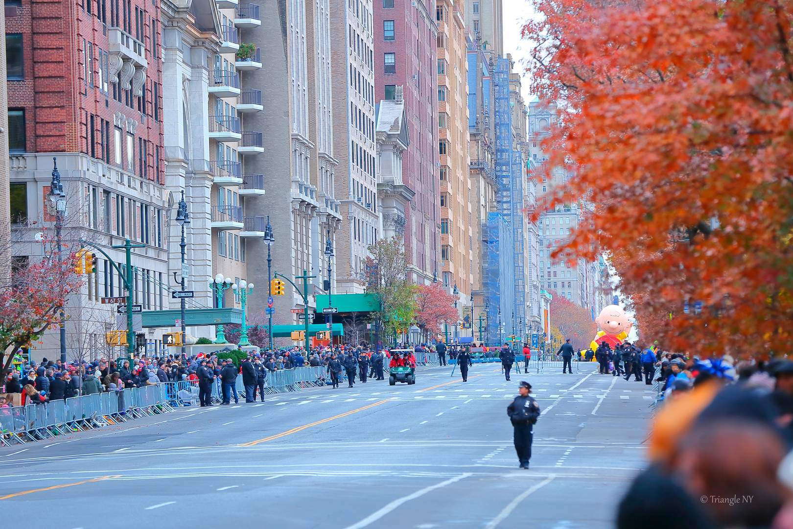 Macy\'s Thanksgiving Day Parade 2016   ~90周年~_a0274805_04294387.jpg