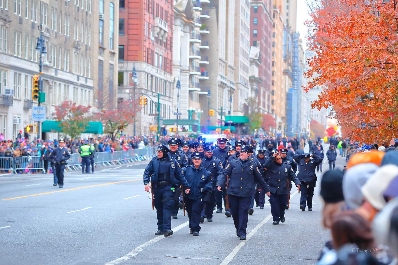 Macy\'s Thanksgiving Day Parade 2016   ~90周年~_a0274805_04295287.jpg