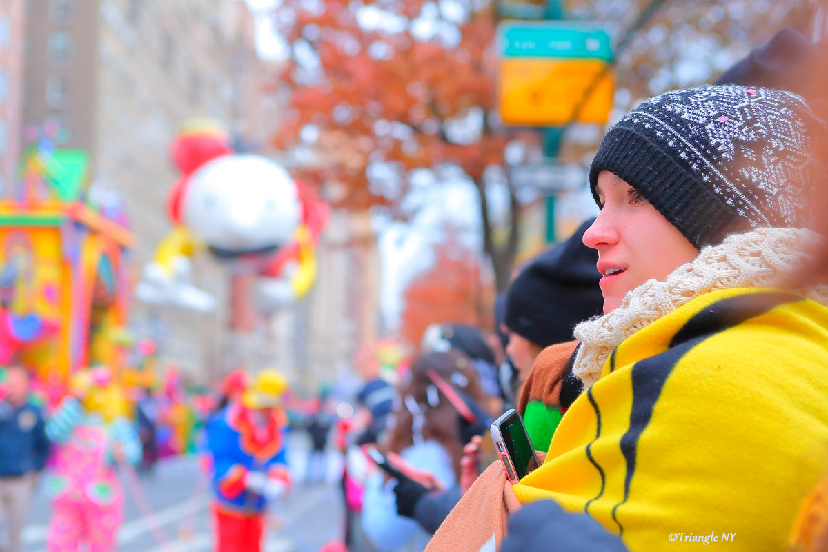 Macy\'s Thanksgiving Day Parade 2016   ~90周年~_a0274805_04322604.jpg