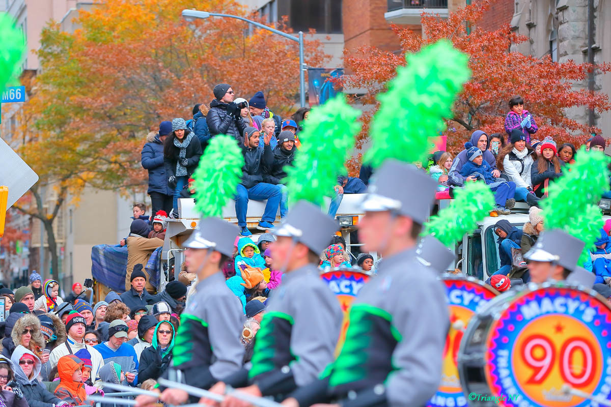 Macy\'s Thanksgiving Day Parade 2016   ~90周年~_a0274805_04331193.jpg