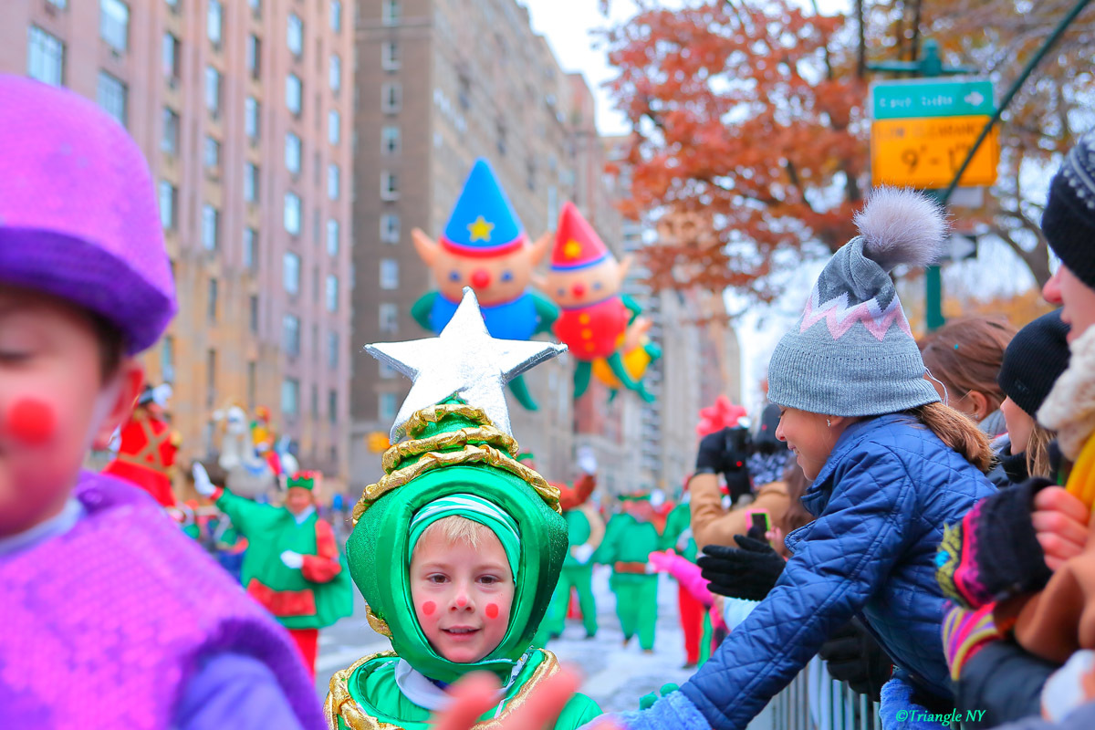 Macy\'s Thanksgiving Day Parade 2016   ~90周年~_a0274805_04332812.jpg