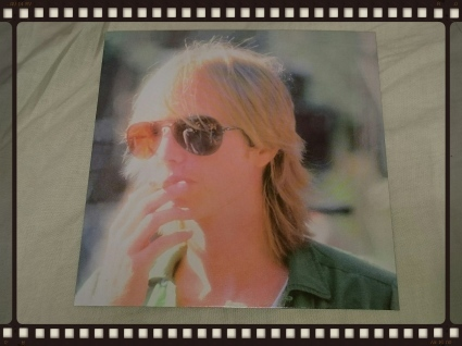 TOM PETTY AND THE HEARTBREAKERS / DAMN THE TORPEDOES 紙ジャケ_b0042308_15073173.jpg