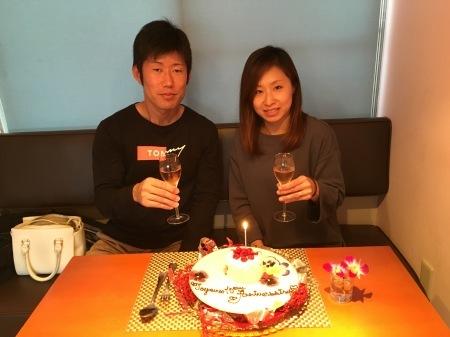 ご結婚記念10周年おめでとうございます!_c0220838_02244529.jpeg