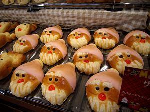 できたて館のクリスマスパン♪_c0141652_10200233.jpg