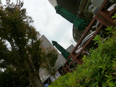 late autumn   神宮外苑  イチョウ並木とフォカッチャランチ_a0165160_17201016.jpg