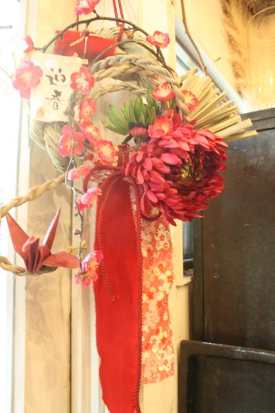 2016 しめ縄飾り  part1_e0149863_22295411.jpg